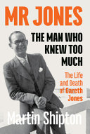 Mr Jones the Man Who Knew Too Much