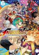 The King of Fighters  A New Beginning Vol  6