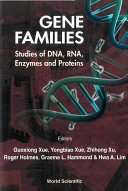 Gene Families