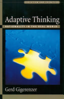 Adaptive Thinking ebook