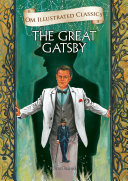 The Great Gatsby : Om Illustrated Classics