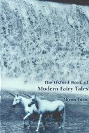 Pdf The Oxford Book of Modern Fairy Tales