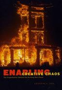 Enabling Creative Chaos