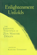 Enlightenment Unfolds Book