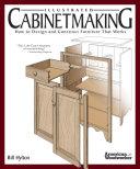 Illustrated Cabinetmaking Pdf/ePub eBook