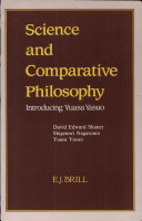 Science and Comparative Philosophy