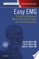 Easy EMG E Book Book