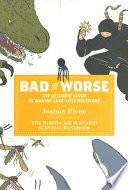 Bad Vs Worse Book