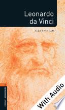 Leonardo Da Vinci With Audio Level 2 Factfiles Oxford Bookworms Library Book