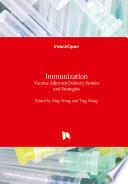 Immunization Book