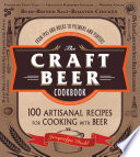 The Craft Beer Cookbook