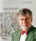 Pdf John R. Porter – Devenir un leader culturel Telecharger