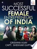 Most Successful Female Entrepreneurs of India