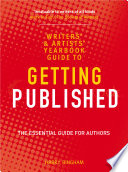 The Writers And Artists Yearbook Guide To Getting Published