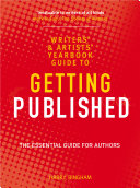 The Writers' and Artists' Yearbook Guide to Getting Published
