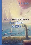 Pdf Vingt Mille Lieues Sous Les Mers Telecharger