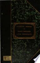 Authentic Memoirs of Prince Napoleon Louis Bonaparte Book PDF