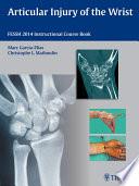 Articular Injury of the Wrist