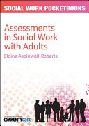 EBOOK  The PBG to Assess  in SW w Adults