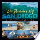 The Beaches of San Diego Book