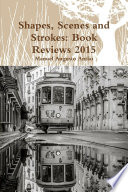 Shapes  Scenes and Strokes  Book Reviews 2015 Book