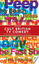 Cult British TV comedy