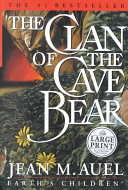 The Clan of the Cave Bear banner backdrop