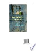 Modernite ve Alegori