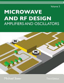 Microwave and RF Design  Volume 5