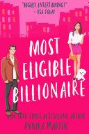 Most Eligible Billionaire Pdf/ePub eBook