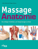 Massage-Anatomie