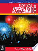 Festival and Special Event Management, Google eBook