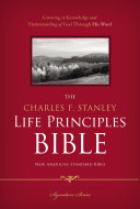 NASB, The Charles F. Stanley Life Principles Bible, eBook Pdf/ePub eBook