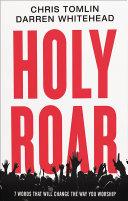 Holy Roar Pdf/ePub eBook