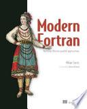 Modern Fortran Book