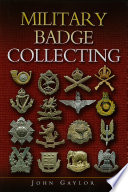 Military Badge Collecting
