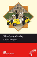 Books - Mr The Great Gatsby No Cd | ISBN 9780230035287