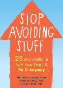 Stop Avoiding Stuff Pdf/ePub eBook