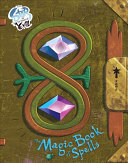 Star vs  the Forces of Evil The Magic Book of Spells