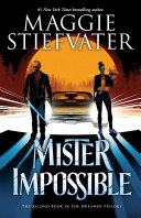 Mister Impossible (The Dreamer Trilogy #2) Book