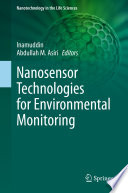Nanosensor Technologies for Environmental Monitoring