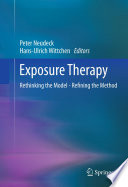 Exposure Therapy Book PDF