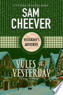 Yules Of Yesterday Yesterday S Paranormal Mysteries Book 4