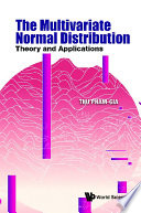 Multivariate Normal Distribution  The  Theory And Applications