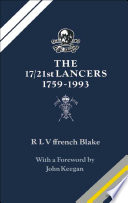 The 17/21st Lancers, 1759–1993