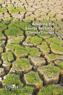 Adapting the Energy Sector to Climate Change