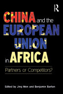 Pdf China and the European Union in Africa Telecharger