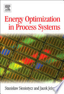 Energy Optimization In Process Systems Book PDF