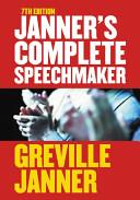 Janner s Complete Speechmaker