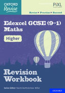 Oxford Revise  Edexcel GCSE  9 1  Maths Higher Revision Workbook